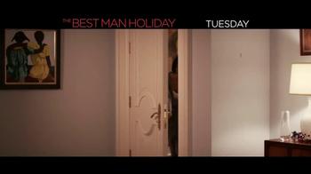 The Best Man Holiday Blu-ray, DVD TV Spot - Thumbnail 6