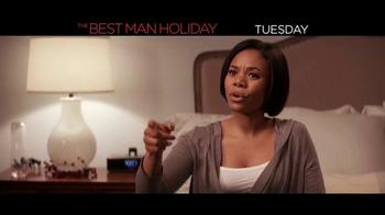 The Best Man Holiday Blu-ray, DVD TV Spot - Thumbnail 7