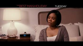 The Best Man Holiday Blu-ray, DVD TV Spot - Thumbnail 8