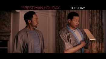 The Best Man Holiday Blu-ray, DVD TV Spot - Thumbnail 9