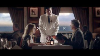 Princess Cruises TV Spot, 'You Know Him' - 491 commercial airings