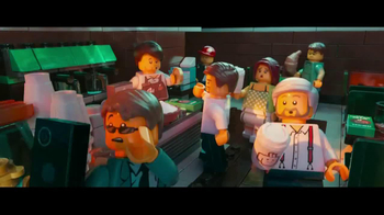 The LEGO Movie - Alternate Trailer 9