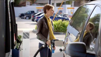 Chase Freedom Card TV Spot, 'At the Pumps' - Thumbnail 3