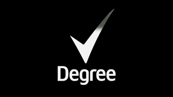 Degree Motion Sense TV Spot, 'Improve Everything' - Thumbnail 1