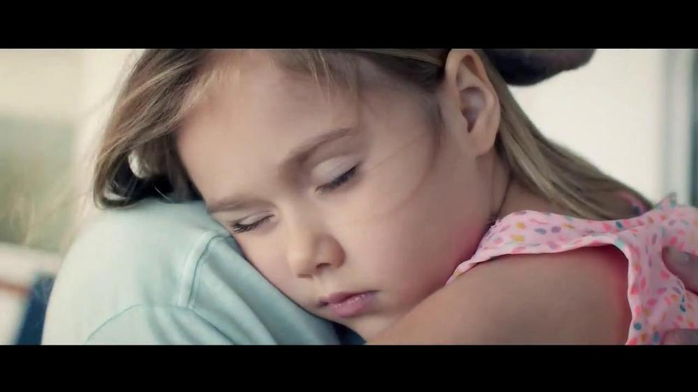Princess Cruises TV Commercial, 'Memories'
