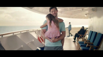 Princess Cruises TV Spot, 'Memories' - Thumbnail 7