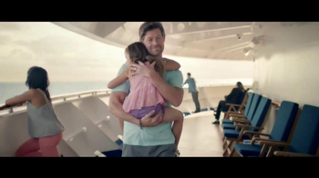 Princess Cruises TV Spot, 'Memories' - Thumbnail 8