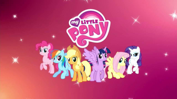 My Little Pony Rainbow Friends TV Spot - Thumbnail 1