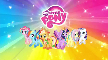 My Little Pony Rainbow Friends TV Spot - Thumbnail 2