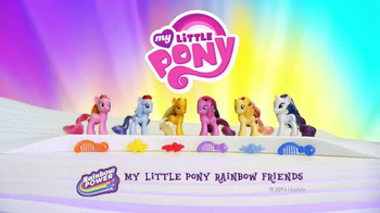 My Little Pony Rainbow Friends TV Spot - Thumbnail 7