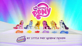 My Little Pony Rainbow Friends TV Spot
