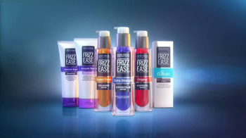 John Frieda Frizz Ease TV Spot, 'No More Frizz' - Thumbnail 10