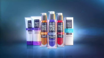 John Frieda Frizz Ease TV Spot, 'No More Frizz' - Thumbnail 6
