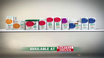 Jamieson Vitamins TV Spot thumbnail