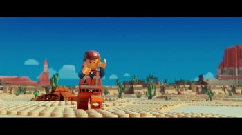 The LEGO Movie - Alternate Trailer 10