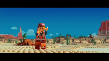 The LEGO Movie - Alternate Trailer 10