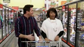 Walmart TV Spot, 'Alyson' - 114 commercial airings