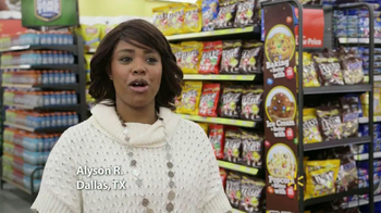 Walmart TV Spot, 'Alyson' - Thumbnail 2