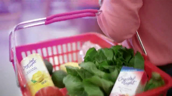 Crystal Light TV Spot, 'Happy and Healthy' - Thumbnail 2