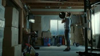 AT&T TV Spot, 'Hours' Featuring Noelle Pikus-Pace - Thumbnail 2