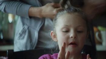 AT&T TV Spot, 'Hours' Featuring Noelle Pikus-Pace - Thumbnail 3