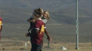 AT&T TV Spot, 'Hours' Featuring Noelle Pikus-Pace - Thumbnail 5
