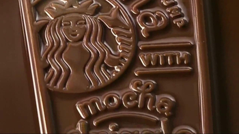 Starbucks Mocha Drizzle TV Spot, 'Love Your Latte' - Thumbnail 9