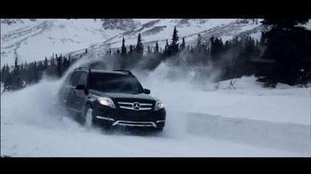 2014 Mercedes-Benz C300 TV Spot, 'Badges'