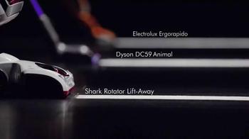 Dyson Slim TV Spot, 'Test' - Thumbnail 1