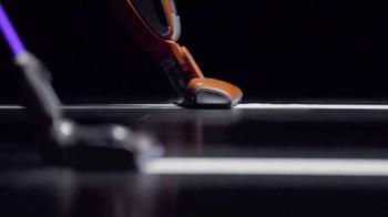 Dyson Slim TV Spot, 'Test' - Thumbnail 5