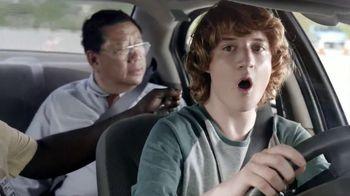 h.h. gregg TV Spot, 'Student Driving'