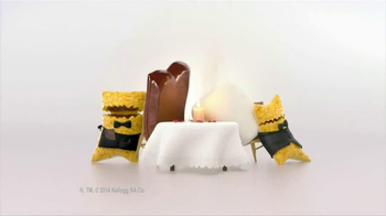 Kellogg's Krave S'Mores TV Spot, 'Chocolate and Marshmallow' - Thumbnail 6