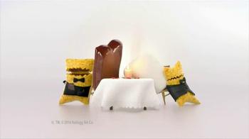 Kellogg's Krave S'Mores TV Spot, 'Chocolate and Marshmallow' - Thumbnail 6