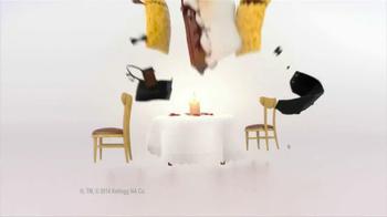 Kellogg's Krave S'Mores TV Spot, 'Chocolate and Marshmallow' - Thumbnail 7