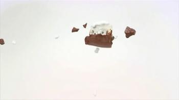 Kellogg's Krave S'Mores TV Spot, 'Chocolate and Marshmallow' - Thumbnail 8