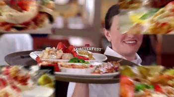 Red Lobster Lobsterfest TV Spot - Thumbnail 3