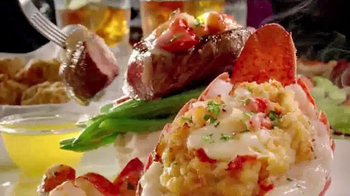 Red Lobster Lobsterfest TV Spot - Thumbnail 5