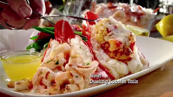 Red Lobster Lobsterfest TV Spot - Thumbnail 8