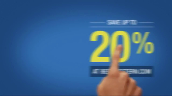 Best Western TV Spot, 'Save up to 20%' - Thumbnail 1