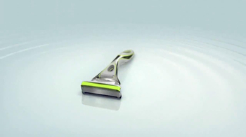 Schick Hydro 5 Sensitive TV Spot - Thumbnail 10