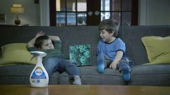 Febreze Allergen Reducer TV Spot