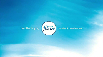 Febreze Allergen Reducer TV Spot - Thumbnail 10