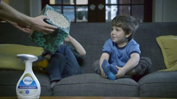 Febreze Allergen Reducer TV Spot - Thumbnail 3