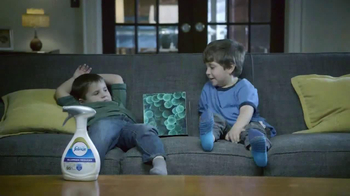 Febreze Allergen Reducer TV Spot - Thumbnail 4