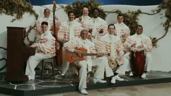 Little Caesars Pizza TV Spot, 'Deep Dish Combo Mambo' - Thumbnail 2