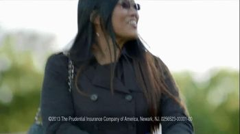 Prudential TV Spot, 'Ribbon Experiment' - Thumbnail 10