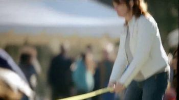 Prudential TV Spot, 'Ribbon Experiment' - Thumbnail 6