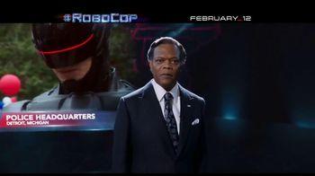 RoboCop - Alternate Trailer 9