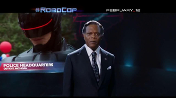 RoboCop - Alternate Trailer 9