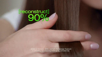 Garnier Fructis Damage Eraser TV Spot, Song by NONONO - Thumbnail 7